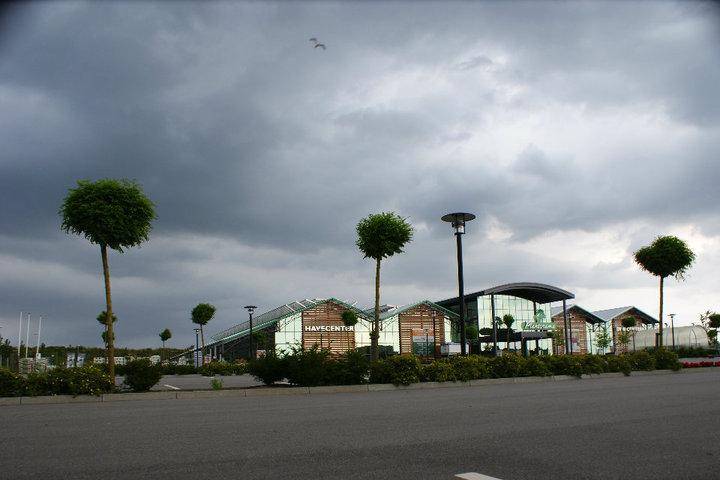 Aalborg university/